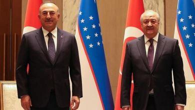 Turkey, Uzbekistan talk potential to up economic ties 7
