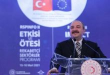 Turkey eyes benefiting from more pre-accession EU funds 11
