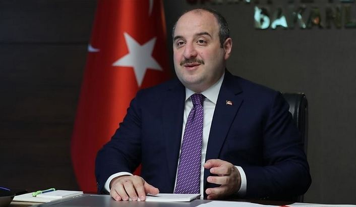Turkey aims to have its own vaccine by end of 2021 1