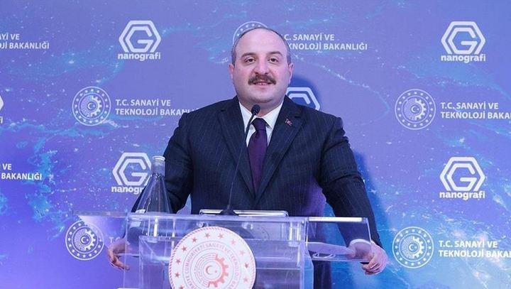 Turkey developing intranasal COVID-19 vaccine 1