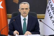 Turkish Central Bank to continue firm steps for price stability 11