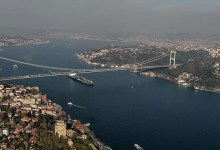 List of districts in Istanbul that have the most 'old' buildings 3