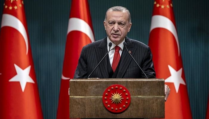 Turkey plans to offer domestic vaccine to all humanity 1