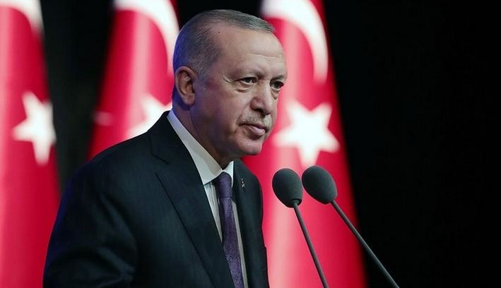 Turkey to back impact investment: President 1