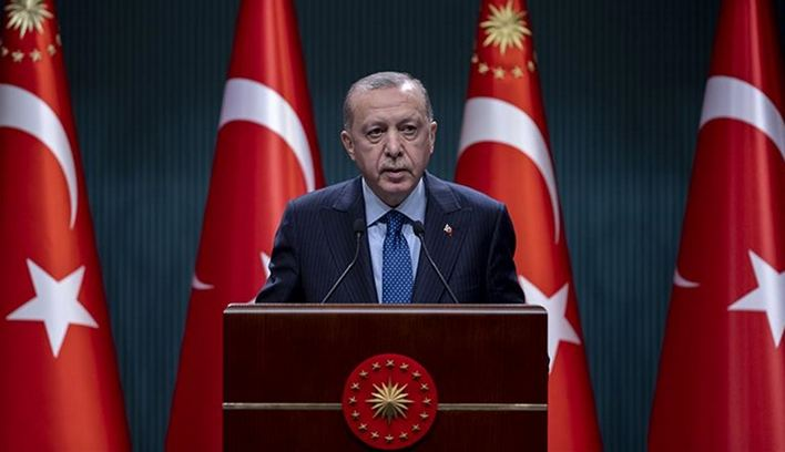 Turkey partially eases COVID-19 restrictions 1