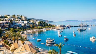 SunExpress to fly to 5 new destinations from Izmir 22