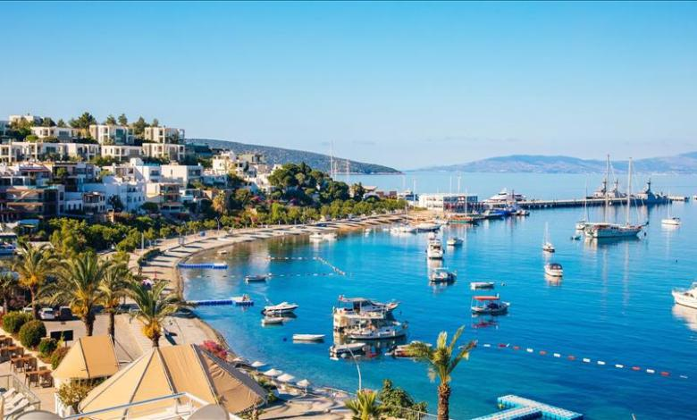 SunExpress to fly to 5 new destinations from Izmir 1