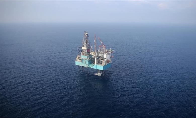 Turkey's 10 thousand 700 square kilometers of marine seismic studies to be completed: TPAO 1