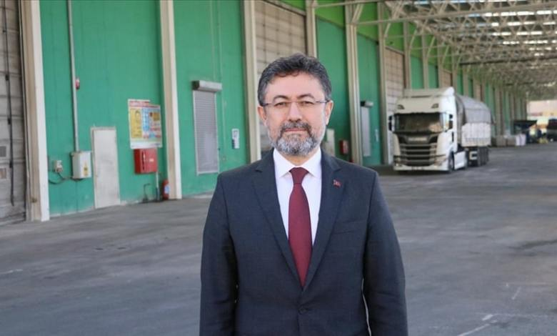 Turkey's first chemical fertilizer factory will restart production in 2023 1