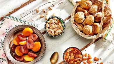 Turkish dried fruits increase their share in the US market 26
