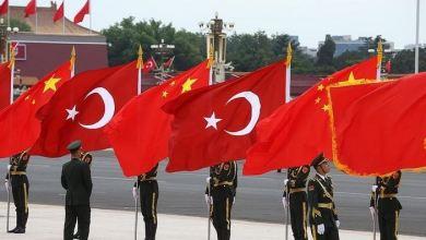 50 years on, Turkish-Chinese ties grow stronger 28