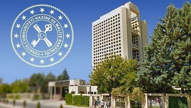 Turkish Treasury conducting study on cryptocurrencies 1