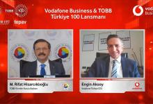 Vodafone Business: ₺12 million support for the digitalization of SMEs 3