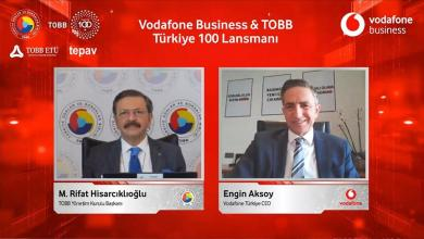 Vodafone Business: ₺12 million support for the digitalization of SMEs 8