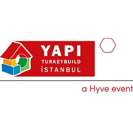YAPI TURKEYBUILD iSTANBUL a Hyve Event 2