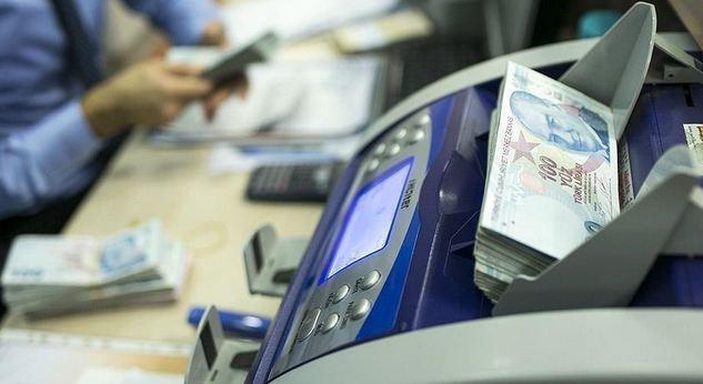 Turkey's steps spur profit jumps in 2020 for interest-free banks 1