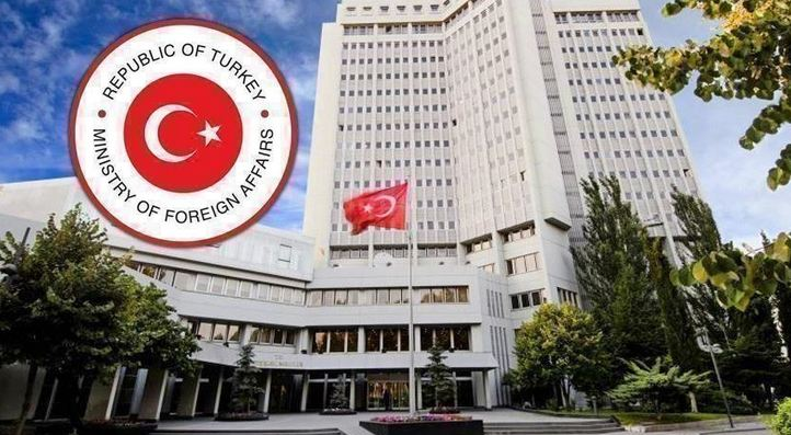 Turkey demands its approval in EU's East Med project 1