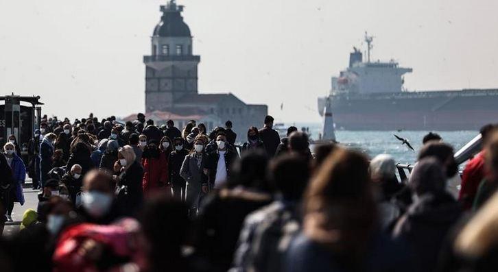 Turkey: Parents, teachers voice concern on easing virus measures 1