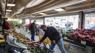 Turkey's annual inflation rate at 15.61% in February 26