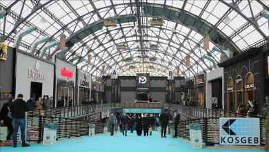 43rd International Inegol Furniture Fair will contribute to furniture exports 29