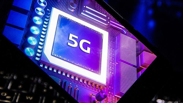 """Deputy Minister: """"We aim to offer the first 5G signal in 2023"""" 1"""