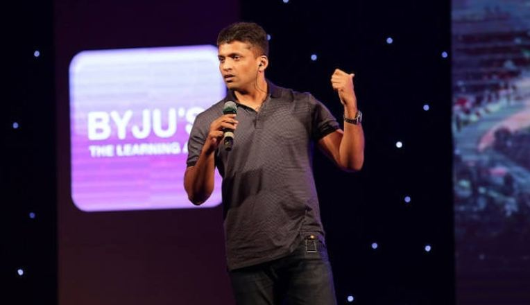 India's education startup Byju's is raising $1 Billion at about $15 billion valuation 1