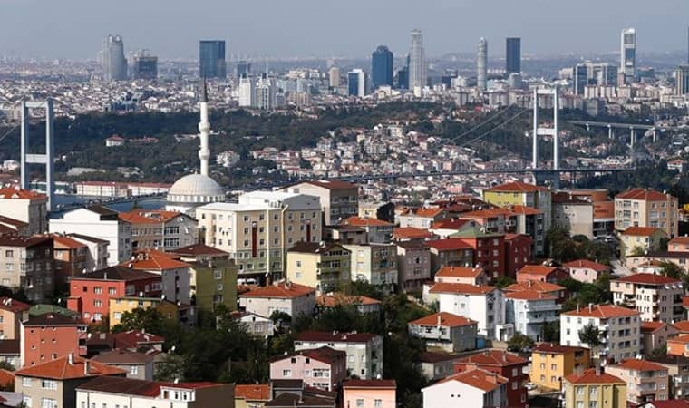 5 districts with the cheapest rental prices in Istanbul 6