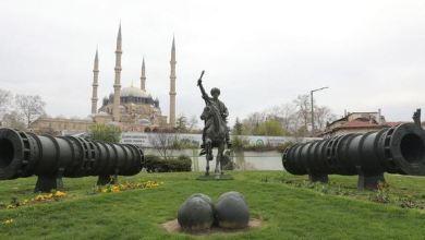 Turkey's Edirne aims to draw 10 million tourists in 2022 9