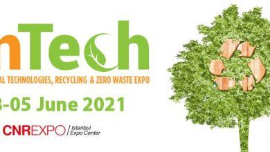 CNR ENTECH - Environmental Technologies, Recycling and Zero Waste Expo 31
