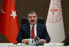 Turkey to start giving Russia's Sputnik V vaccine soon 10
