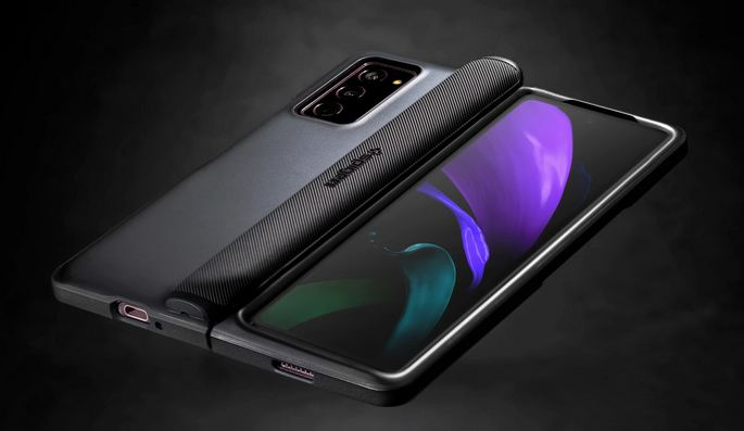 New leak talks about different Galaxy Z Fold 3 and Z Flip 2 display sizes 1