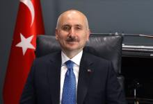 Istanbul will become an important trade city with Kanal Istanbul: Transport Minister 2