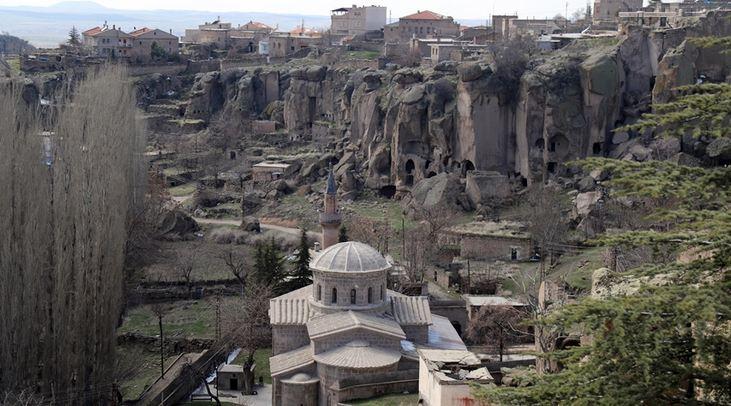 Turkey: 'Little Hagia Sophia' enchants visitors 1