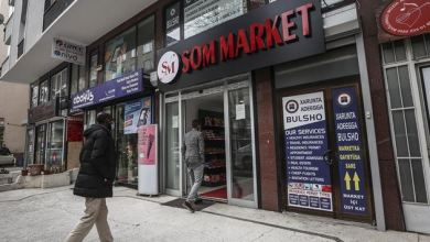 Somali shops bring color to Turkish capital 2