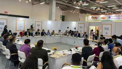 Great opportunities, incentives and cooperation opportunities await Turkish companies in India 8