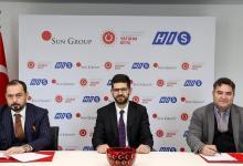 "Turkey's first ""Luxury Sleeper Train Tour"" starts with an investment of $40 million 3"