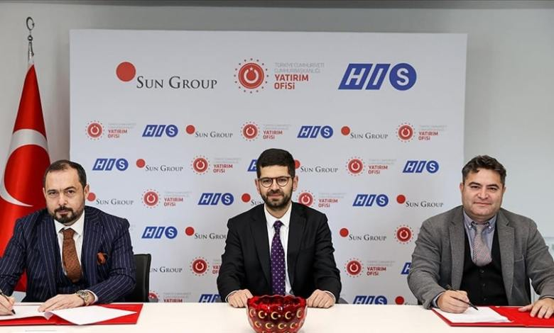 "Turkey's first ""Luxury Sleeper Train Tour"" starts with an investment of $40 million 1"