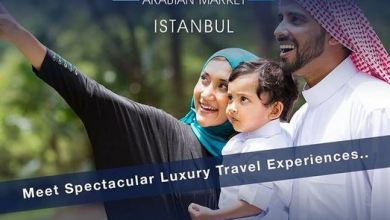 The Future of Luxury Travel -Arabian Market 7