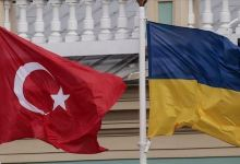 Turkey, Ukraine vow to strengthen strategic partnership 14