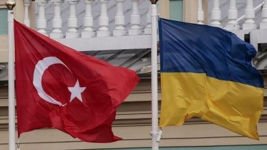 Turkey, Ukraine vow to strengthen strategic partnership 6