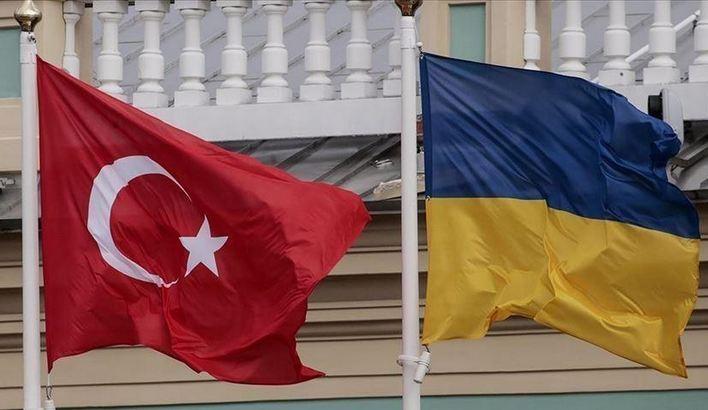 Turkey, Ukraine vow to strengthen strategic partnership 1