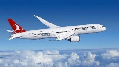 Turkish Airlines to resume flights from UK, Denmark 27