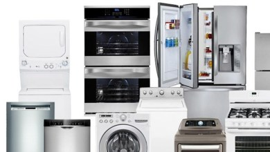 White Goods Prices Will Increase 28