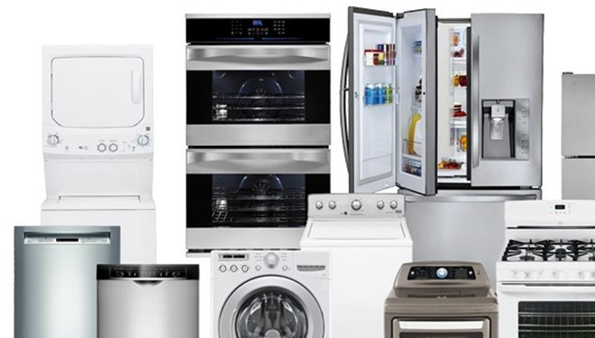White Goods Prices Will Increase 1