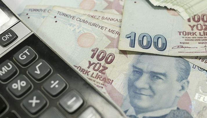 Turkish economy: Total turnover up in February 1