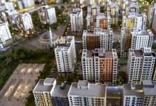Turkey registers over 263,000 housing sales in Q1 2
