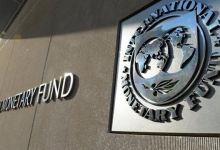 IMF revises up global GDP forecast 10