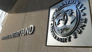 IMF revises up global GDP forecast 7