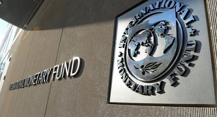 IMF revises up global GDP forecast 1