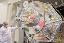 Turkey's new observation satellite near finish line 2